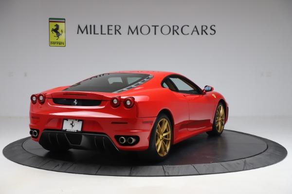 Used 2005 Ferrari F430 for sale $115,900 at Maserati of Westport in Westport CT 06880 7