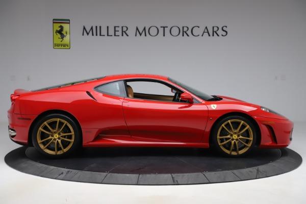 Used 2005 Ferrari F430 for sale $115,900 at Maserati of Westport in Westport CT 06880 9