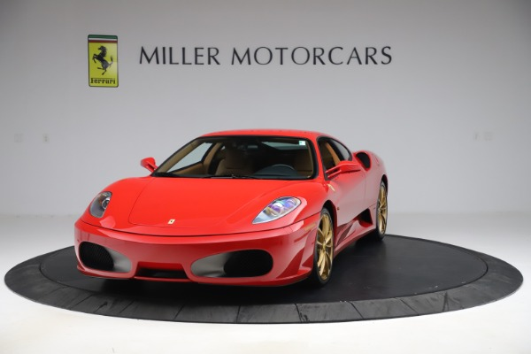 Used 2005 Ferrari F430 for sale $115,900 at Maserati of Westport in Westport CT 06880 1