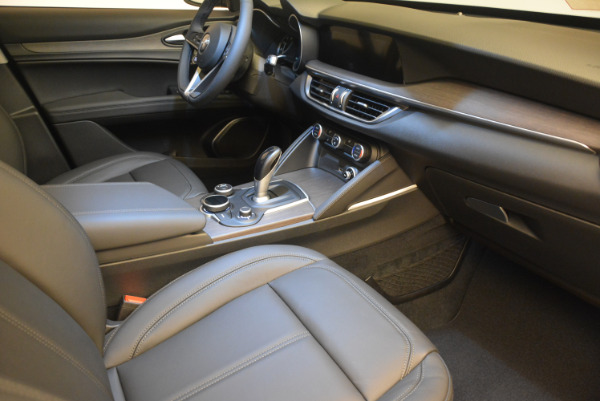 New 2018 Alfa Romeo Stelvio Ti Q4 for sale Sold at Maserati of Westport in Westport CT 06880 19