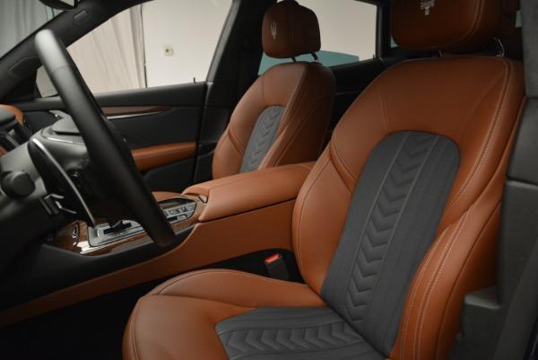 Used 2018 Maserati Levante Q4 GranLusso for sale $61,900 at Maserati of Westport in Westport CT 06880 14