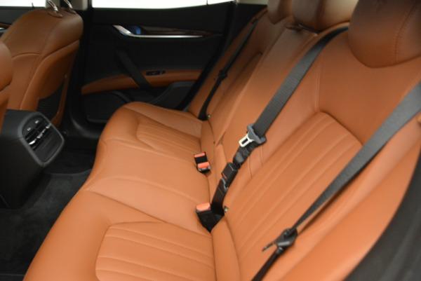 Used 2018 Maserati Ghibli S Q4 for sale $49,900 at Maserati of Westport in Westport CT 06880 17
