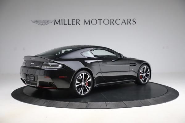Used 2017 Aston Martin V12 Vantage S Coupe for sale $179,900 at Maserati of Westport in Westport CT 06880 7