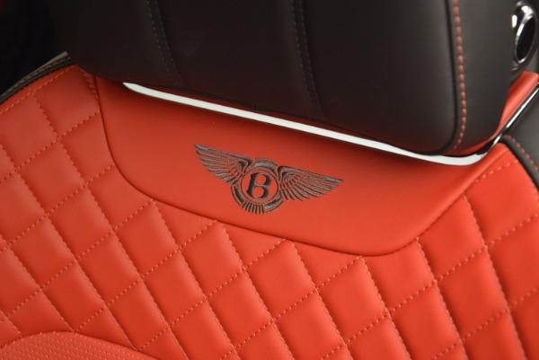 Used 2018 Bentley Bentayga Onyx for sale Call for price at Maserati of Westport in Westport CT 06880 20