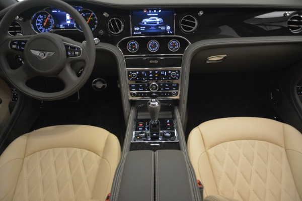 Used 2017 Bentley Mulsanne EWB for sale Sold at Maserati of Westport in Westport CT 06880 15