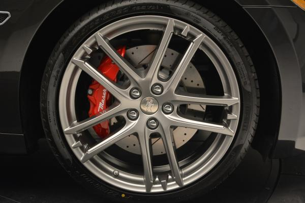 New 2017 Maserati GranTurismo Convertible Sport for sale Sold at Maserati of Westport in Westport CT 06880 26