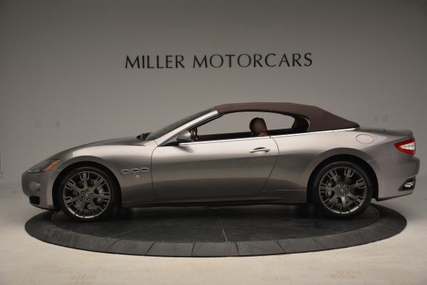Used 2012 Maserati GranTurismo for sale Sold at Maserati of Westport in Westport CT 06880 15