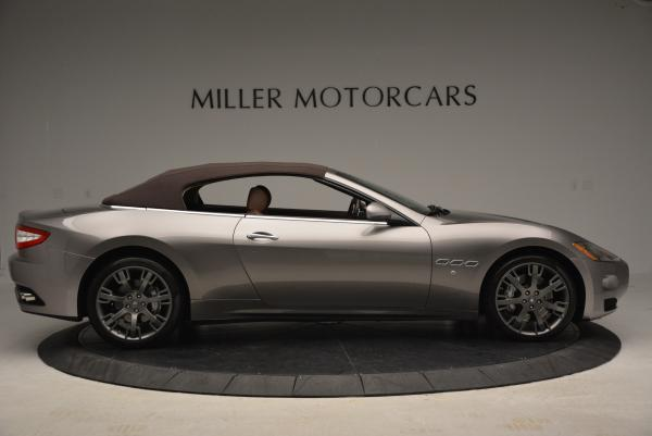 Used 2012 Maserati GranTurismo for sale Sold at Maserati of Westport in Westport CT 06880 16