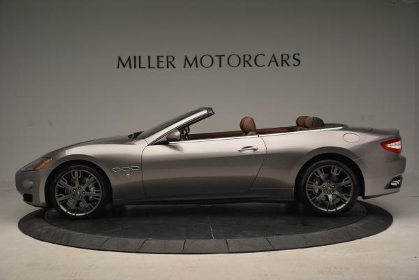 Used 2012 Maserati GranTurismo for sale Sold at Maserati of Westport in Westport CT 06880 3