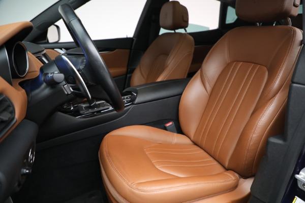 Used 2018 Maserati Levante Q4 for sale $57,900 at Maserati of Westport in Westport CT 06880 15