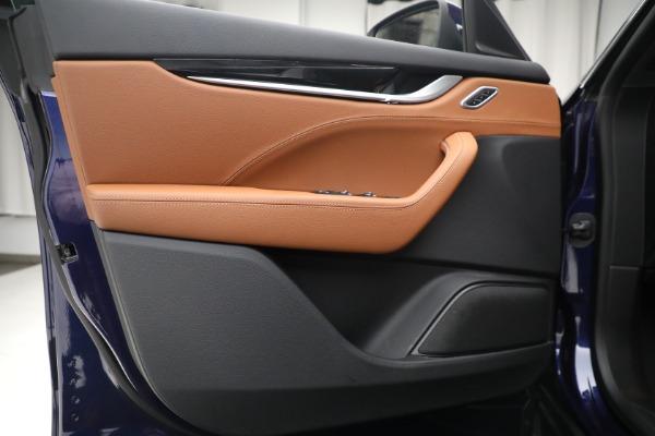 Used 2018 Maserati Levante Q4 for sale $57,900 at Maserati of Westport in Westport CT 06880 16