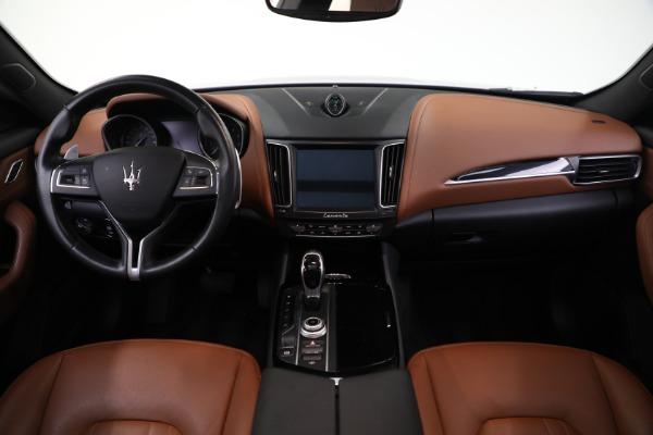 Used 2018 Maserati Levante Q4 for sale $57,900 at Maserati of Westport in Westport CT 06880 20