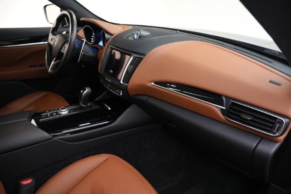 Used 2018 Maserati Levante Q4 for sale $57,900 at Maserati of Westport in Westport CT 06880 21