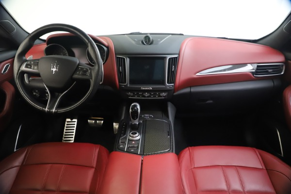 Used 2018 Maserati Levante S GranSport for sale $63,900 at Maserati of Westport in Westport CT 06880 17