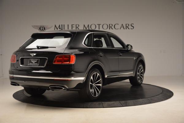 Used 2018 Bentley Bentayga Onyx for sale $145,900 at Maserati of Westport in Westport CT 06880 9
