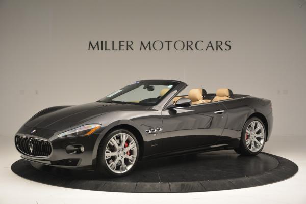 Used 2011 Maserati GranTurismo Base for sale Sold at Maserati of Westport in Westport CT 06880 2