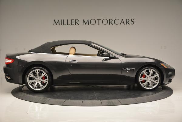 Used 2011 Maserati GranTurismo Base for sale Sold at Maserati of Westport in Westport CT 06880 21