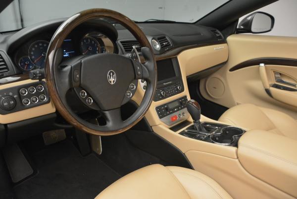 Used 2011 Maserati GranTurismo Base for sale Sold at Maserati of Westport in Westport CT 06880 26