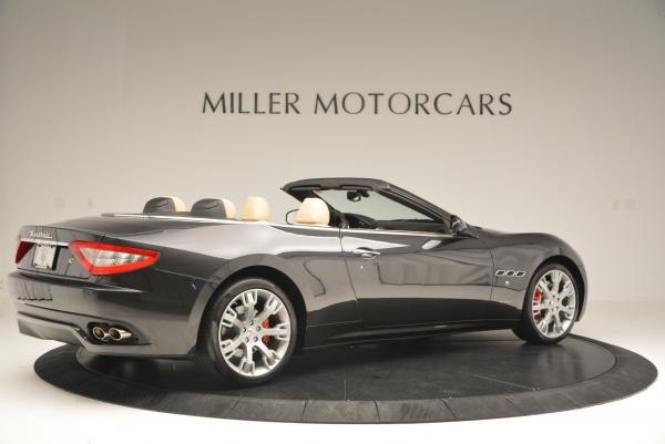 Used 2011 Maserati GranTurismo Base for sale Sold at Maserati of Westport in Westport CT 06880 8