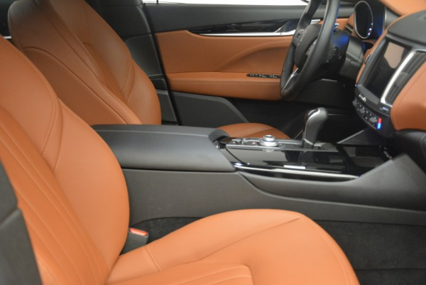 Used 2018 Maserati Levante Q4 for sale Sold at Maserati of Westport in Westport CT 06880 28