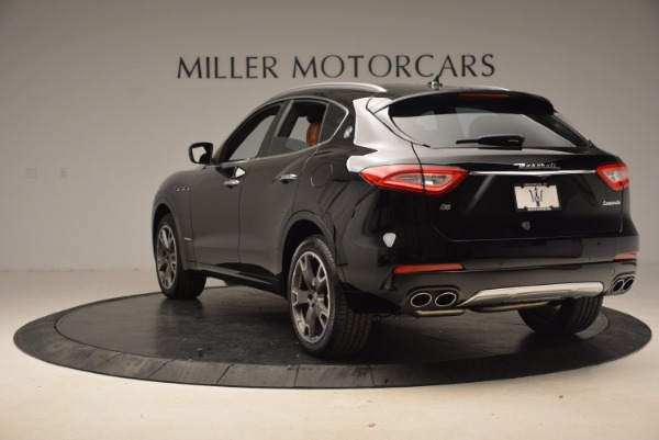 New 2018 Maserati Levante Q4 GranLusso for sale Sold at Maserati of Westport in Westport CT 06880 5