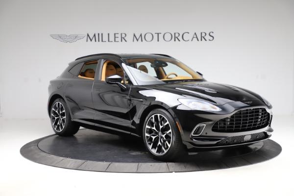 New 2021 Aston Martin DBX for sale Sold at Maserati of Westport in Westport CT 06880 10