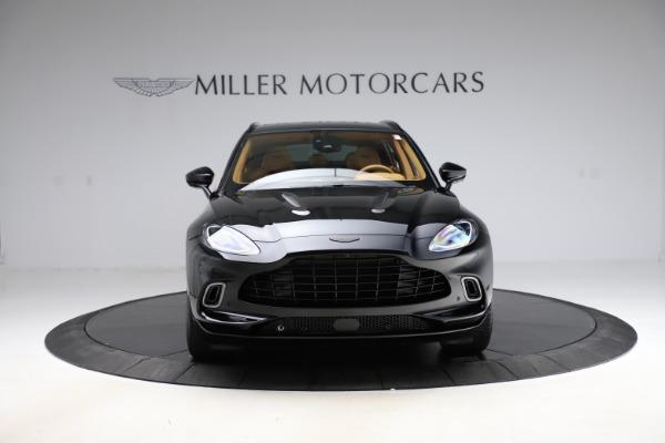 New 2021 Aston Martin DBX for sale Sold at Maserati of Westport in Westport CT 06880 11