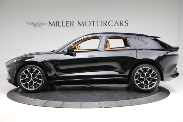 New 2020 Aston Martin DBX SUV for sale Call for price at Maserati of Westport in Westport CT 06880 2