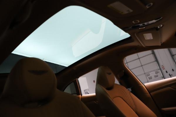 New 2021 Aston Martin DBX for sale Sold at Maserati of Westport in Westport CT 06880 23