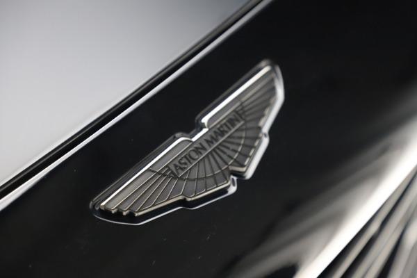 New 2021 Aston Martin DBX for sale Sold at Maserati of Westport in Westport CT 06880 26