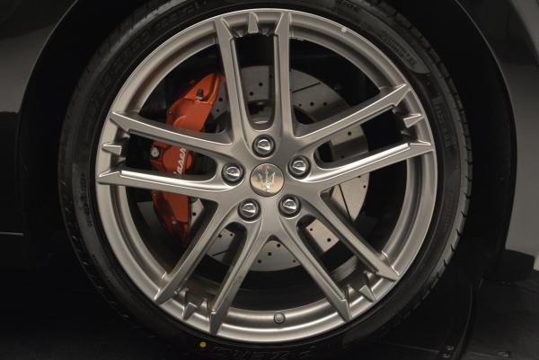 New 2016 Maserati GranTurismo Sport for sale Sold at Maserati of Westport in Westport CT 06880 25