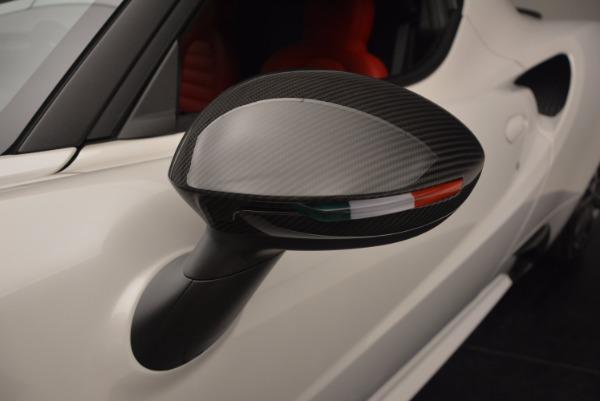 New 2018 Alfa Romeo 4C Coupe for sale Sold at Maserati of Westport in Westport CT 06880 24