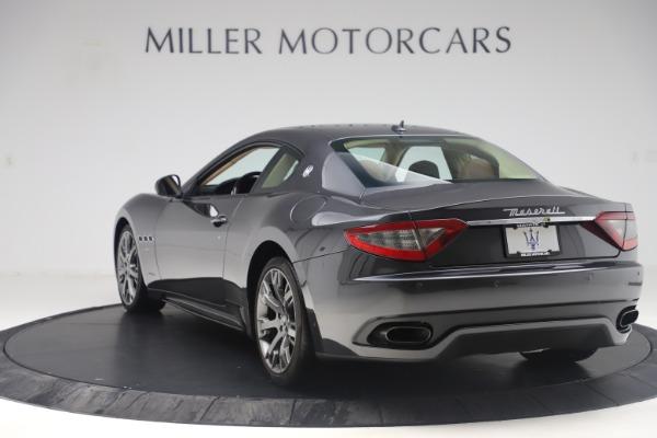 Used 2016 Maserati GranTurismo Sport for sale $64,900 at Maserati of Westport in Westport CT 06880 5