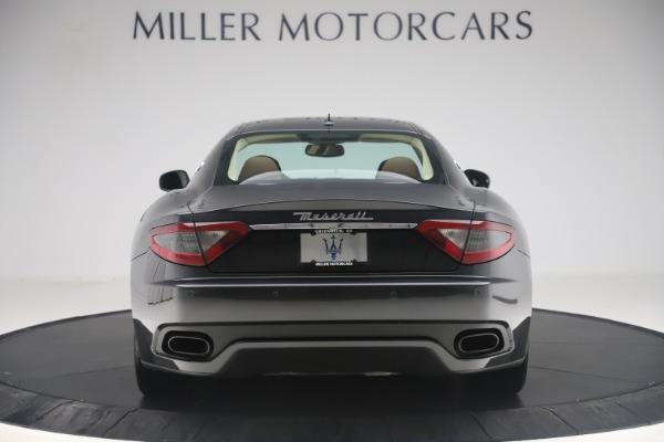 Used 2016 Maserati GranTurismo Sport for sale $64,900 at Maserati of Westport in Westport CT 06880 6