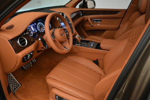 Used 2018 Bentley Bentayga W12 Signature for sale $156,900 at Maserati of Westport in Westport CT 06880 19