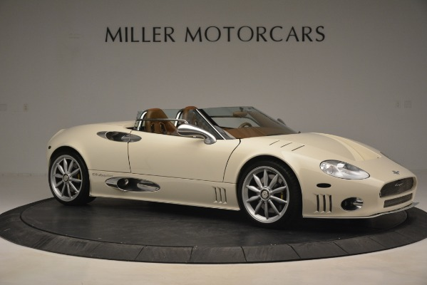 Used 2006 Spyker C8 Spyder for sale Sold at Maserati of Westport in Westport CT 06880 10