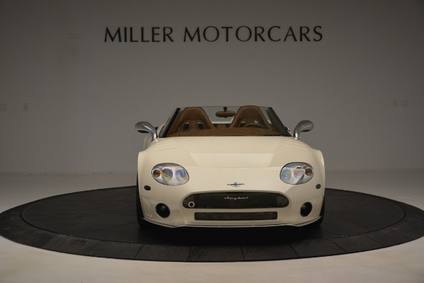 Used 2006 Spyker C8 Spyder for sale Sold at Maserati of Westport in Westport CT 06880 12