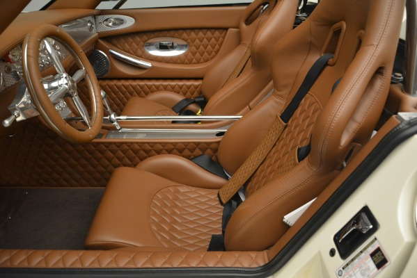Used 2006 Spyker C8 Spyder for sale Sold at Maserati of Westport in Westport CT 06880 14