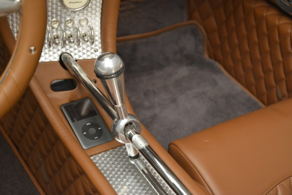 Used 2006 Spyker C8 Spyder for sale Sold at Maserati of Westport in Westport CT 06880 18