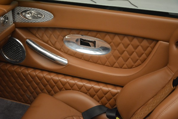 Used 2006 Spyker C8 Spyder for sale Sold at Maserati of Westport in Westport CT 06880 20