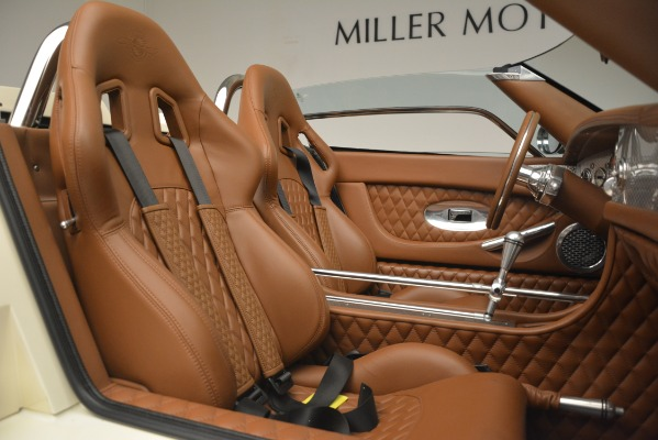 Used 2006 Spyker C8 Spyder for sale Sold at Maserati of Westport in Westport CT 06880 23