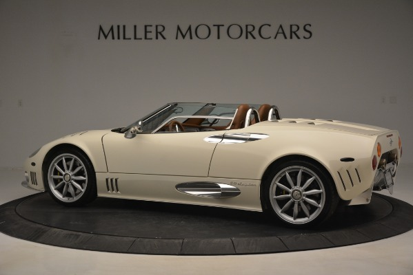 Used 2006 Spyker C8 Spyder for sale Sold at Maserati of Westport in Westport CT 06880 4