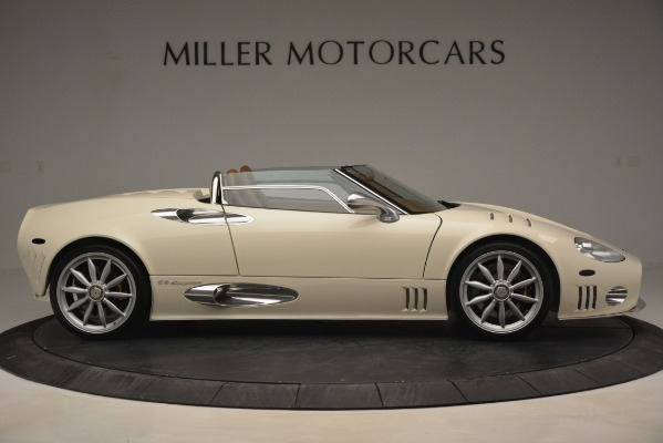 Used 2006 Spyker C8 Spyder for sale Sold at Maserati of Westport in Westport CT 06880 9