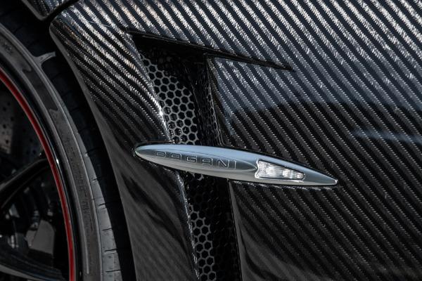 Used 2014 Pagani Huayra Tempesta for sale Sold at Maserati of Westport in Westport CT 06880 19