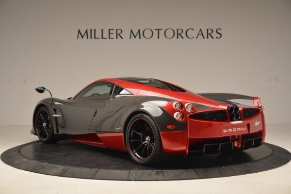 Used 2014 Pagani Huayra Tempesta for sale Sold at Maserati of Westport in Westport CT 06880 26