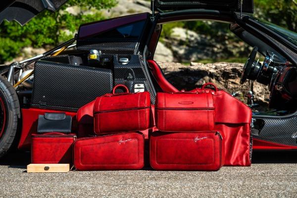 Used 2014 Pagani Huayra Tempesta for sale Sold at Maserati of Westport in Westport CT 06880 8