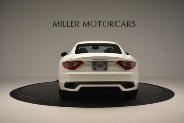 New 2016 Maserati GranTurismo Sport for sale Sold at Maserati of Westport in Westport CT 06880 11