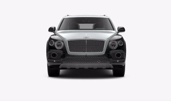 New 2018 Bentley Bentayga Mulliner for sale Sold at Maserati of Westport in Westport CT 06880 5
