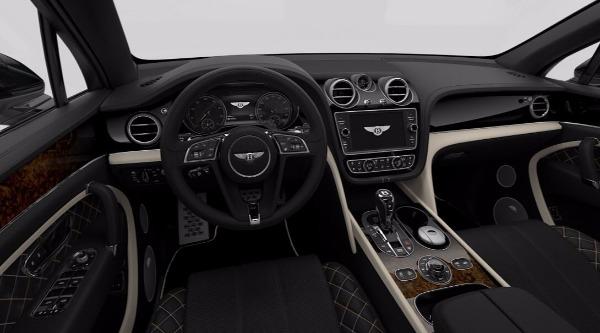 New 2018 Bentley Bentayga Mulliner for sale Sold at Maserati of Westport in Westport CT 06880 6