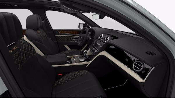 New 2018 Bentley Bentayga Mulliner for sale Sold at Maserati of Westport in Westport CT 06880 7
